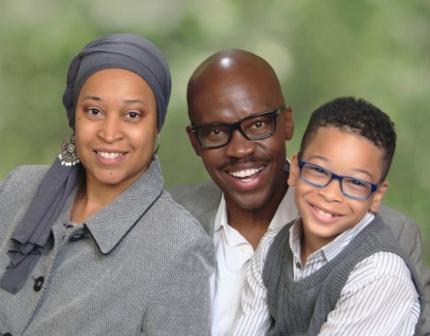 Muhammad Family